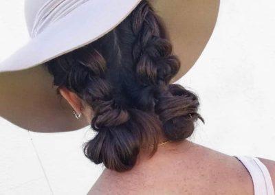 Hair Stylis