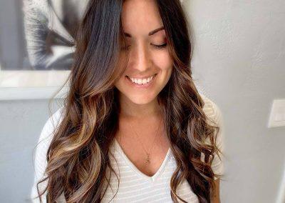 hair calie